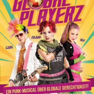 "Musical ""Global Playerz"""