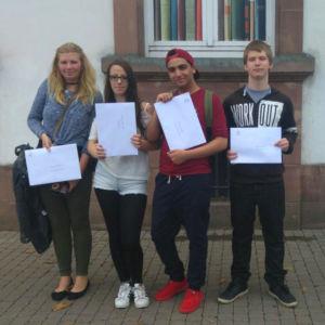 Saarlouiser Schulpreis zum 8. Mal verliehen