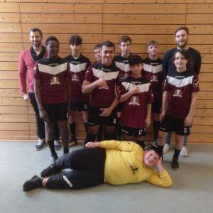 13. Seffersbachcup in Brotdorf